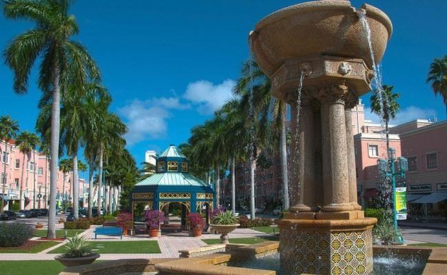 Un compendio de lo mejor de Florida