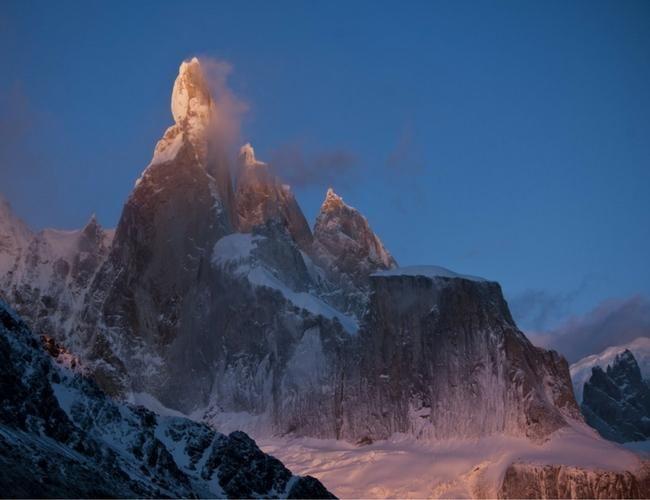 La montaña en el séptimo arte: un repaso desordenado