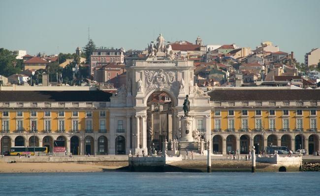 Lisboa, la ciudad que embruja