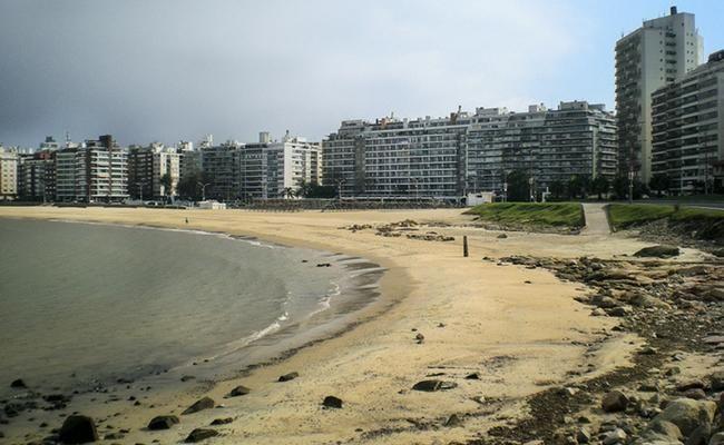 Una semana en Montevideo