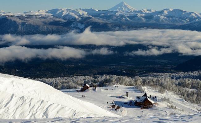 Chapelco Ski Resort: lo nuevo de la temporada