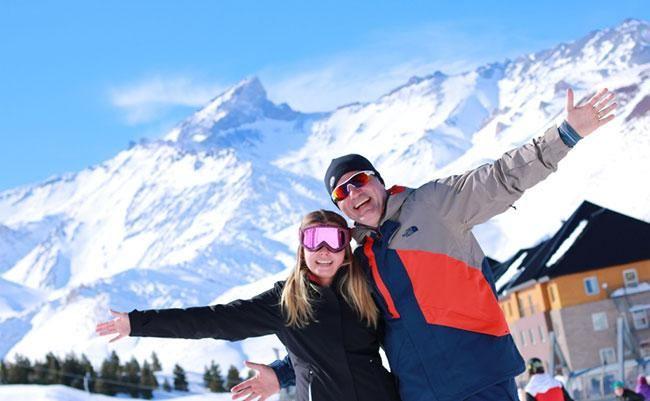 Esquí & Excursiones