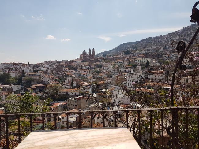 Un viaje al corazón mexicano