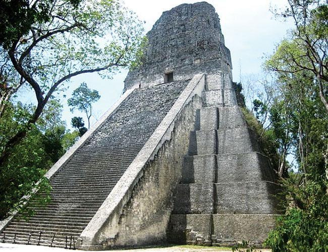 Imperdibles de Guatemala