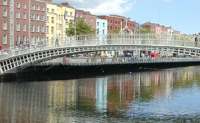 Cuatro propuestas para conocer Dublín