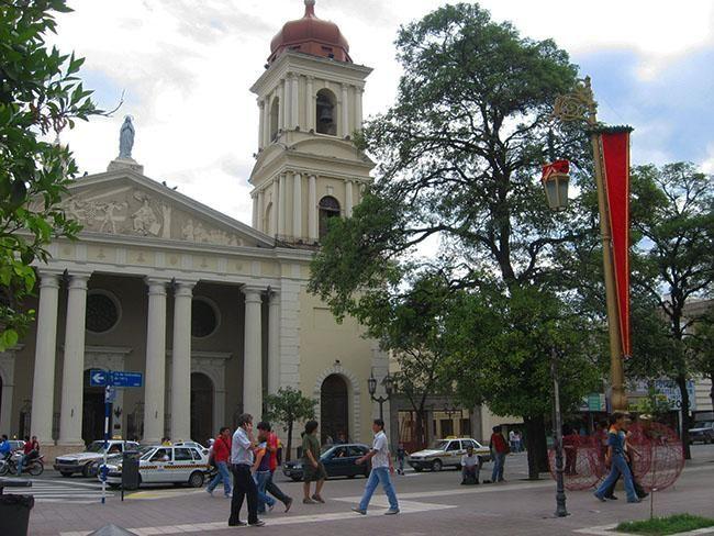 Tucumán: celebrar la fe a lo largo de los valles