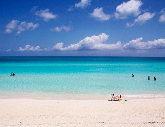 10 razones para viajar a Cayo Santa María