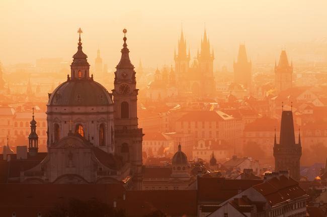Un viaje hacia el encanto medieval