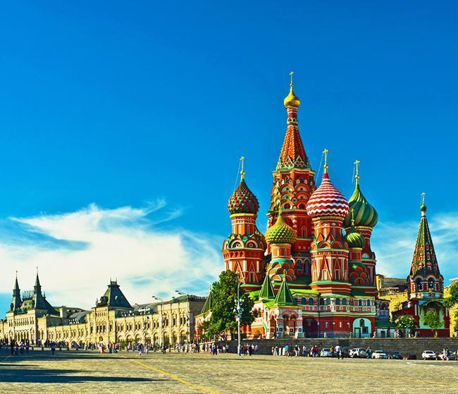 Las joyas de la corona zarista