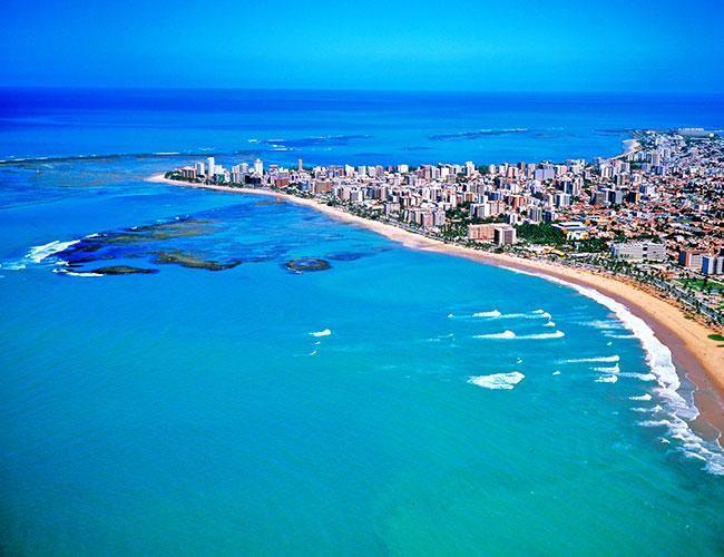 Maceió: la antesala a la bella Alagoas