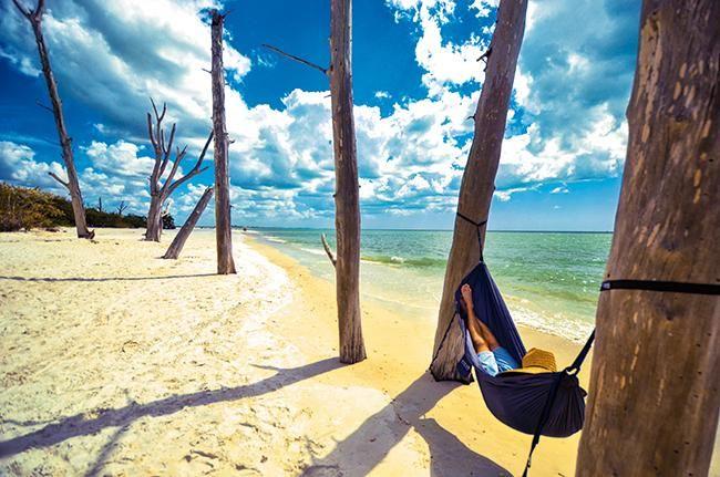 Nos decís cómo sos y te sugerimos a qué playa ir