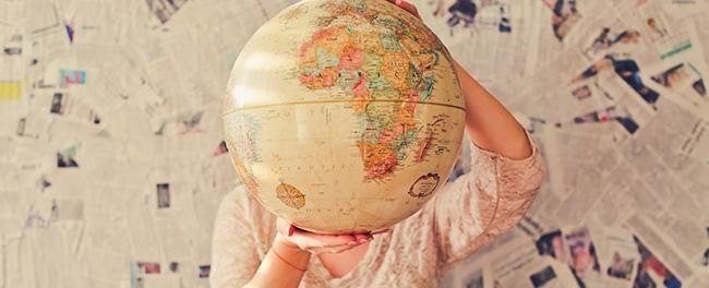Destinos para viajar en 2017