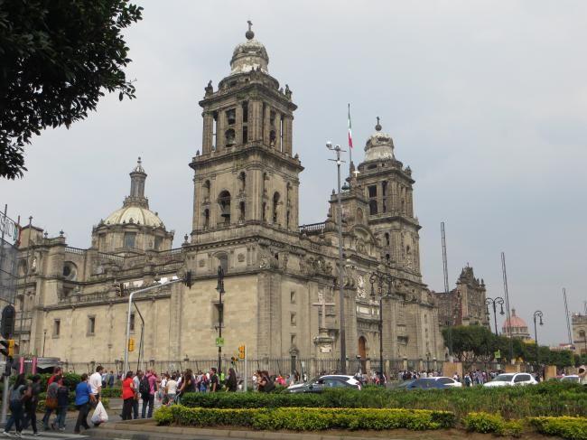 3 días en Ciudad de México