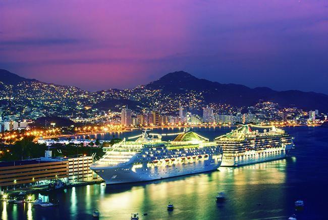 10 razones para viajar a Acapulco