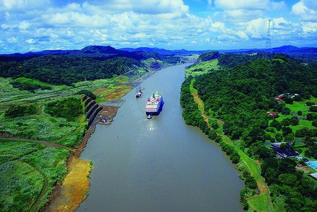 Canal de Panamá: uniendo al mundo