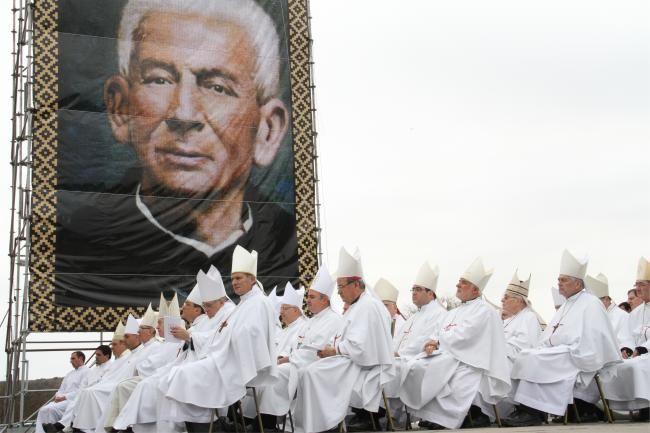 El Santo argentino, el orgullo de un pueblo