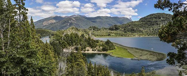 10 razones para visitar la Comarca Andina