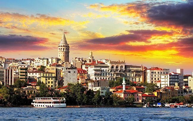 """Estambul, sede del """"Davos del Turismo"""""""