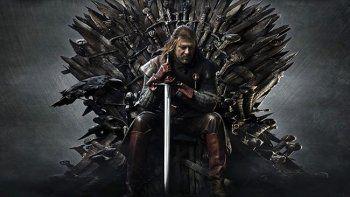 ¿Dónde se filmó la serie Game of Thrones?