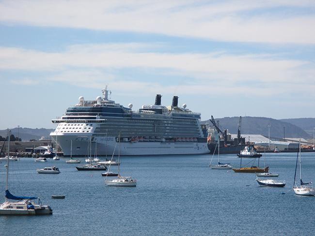 Un viaje de ensueño por Australia y Nueva Zelanda a bordo del Celebrity Solstice