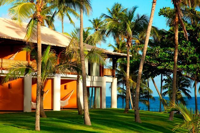 Hotel Tivoli: sofisticación y comodidad en un marco natural