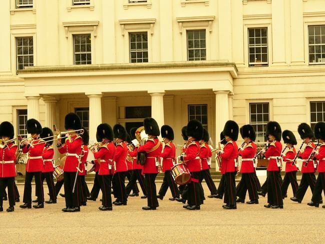 Londres: Diez razones para visitar capital británica