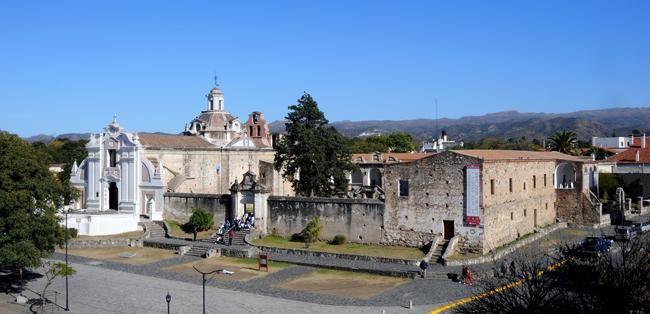 Córdoba y el legado de San Ignacio de Loyola