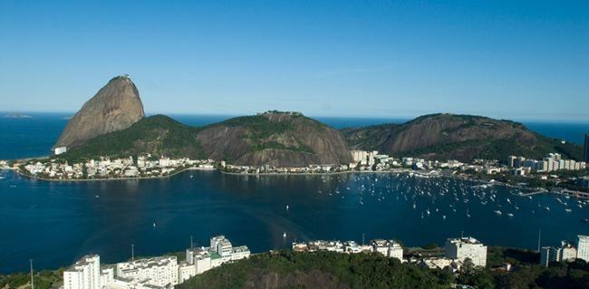 Bossa ´n Río, un recorrido musical por la Ciudad Maravillosa