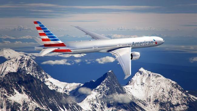 American Airlines continua apostando por la innovación tecnológica.