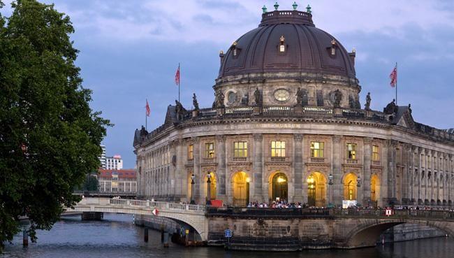 24 horas en Berlín
