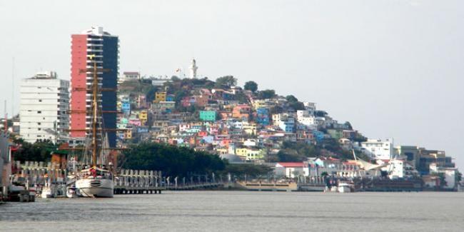 24 horas en Guayaquil