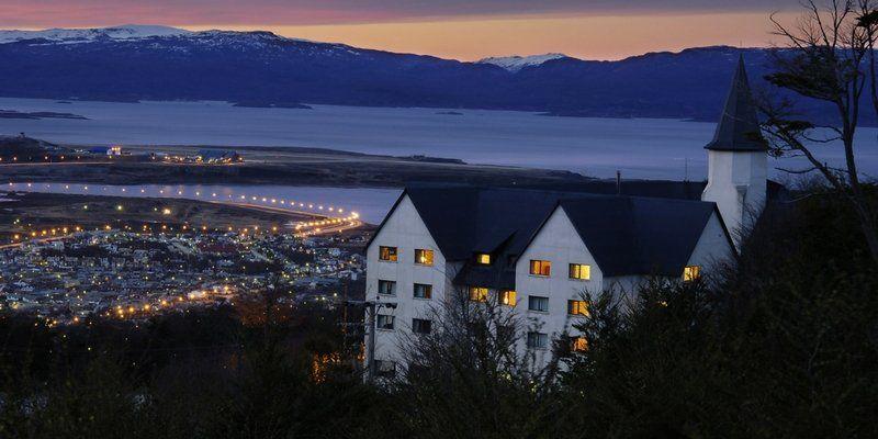 Las Hayas Ushuaia Resort ofrece como parte de los servicios actividades relacionadas con el entorno natural.