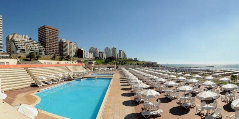 El Hotel Costa Galana