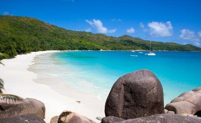 Vacaciones en el paraíso