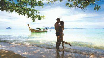 5 playas para conocer Tailandia