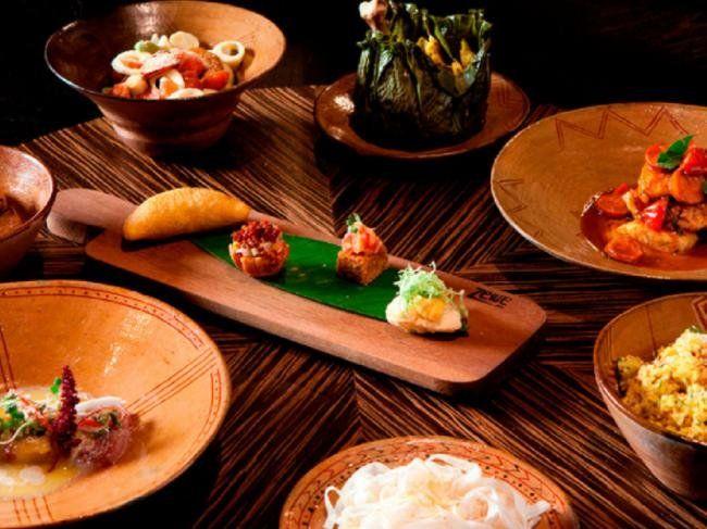 Restaurantes exóticos: otros gustos, otros ámbitos