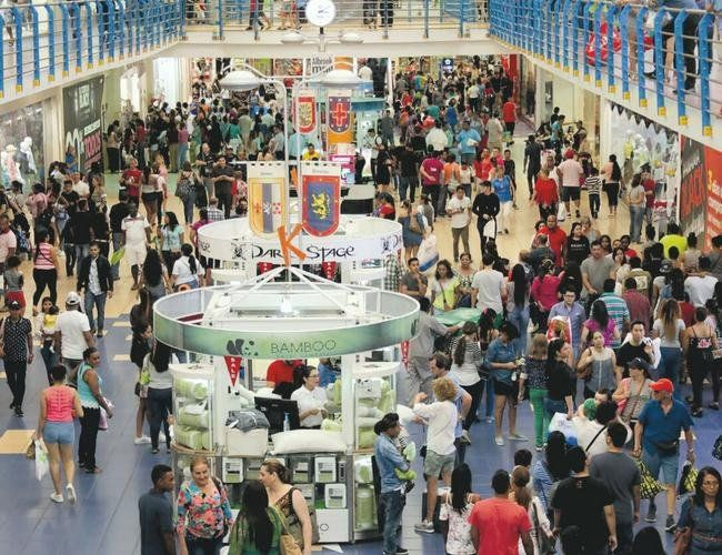 Panamá Black Weekend: a la caza de ofertas