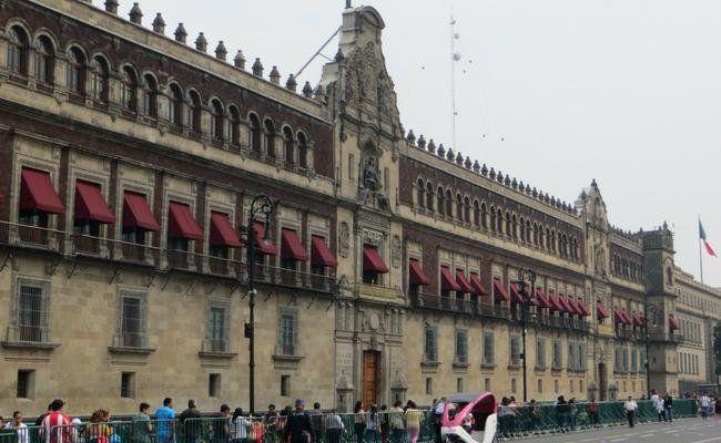 Imprescindibles de Ciudad de México