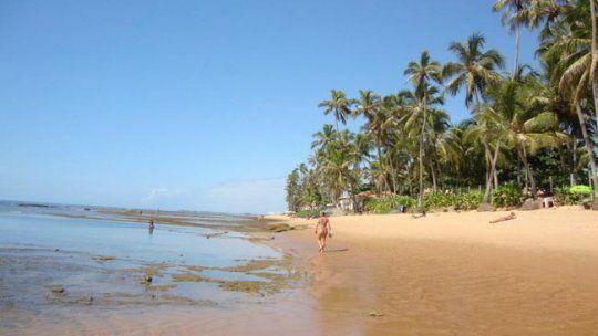5 playas soñadas de Bahía