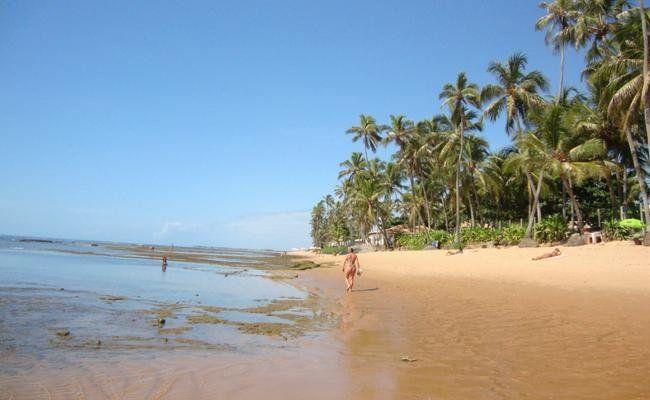 Bahía: 5 playas soñadas