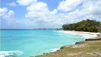 Encanto natural en el Caribe