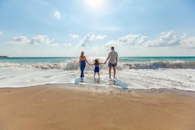 Punta Cana para familias