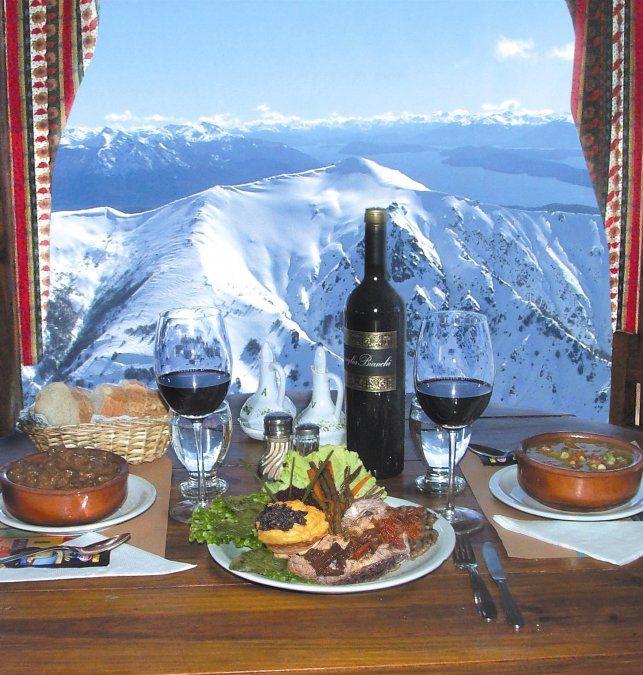 Gastronomía patagónica: un auténtico gusto