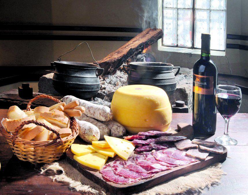 En Córdoba Capital hay una nutrida oferta de restaurantes y bares.