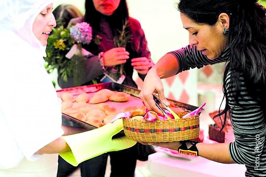 Las comidas pequeñas son parte importante de la mesa de los colombianos. (Foto:Red de Eventos Gastronómicos de Colombia