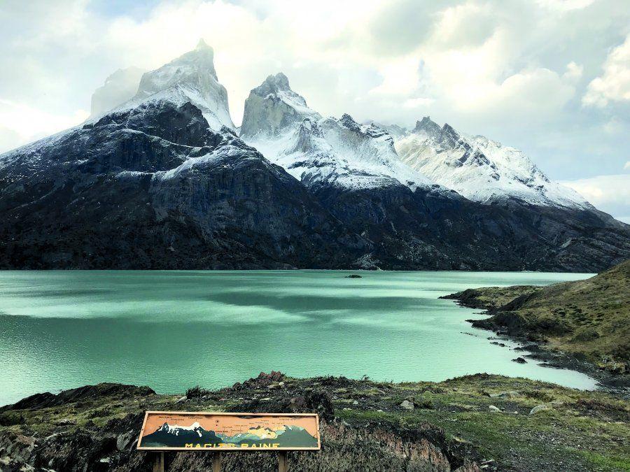 La belleza y colores del Parque Nacional Torres del Paine destacan por donde se los mire. (Foto: Hotel Río Serrano)