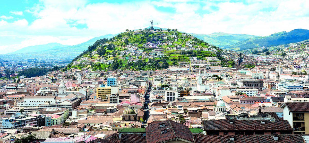 10 razones para quedarse algunos días en Quito