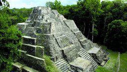 Los tesoros secretos de los mayas en Guatemala