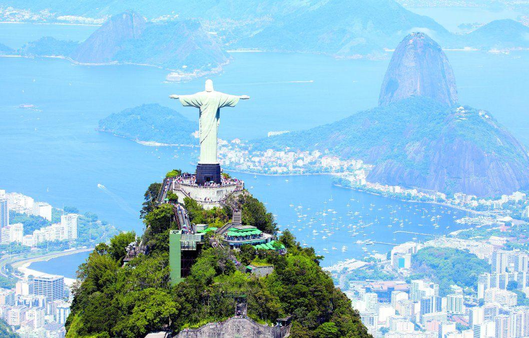 Música y playlists para disfrutar de Brasil