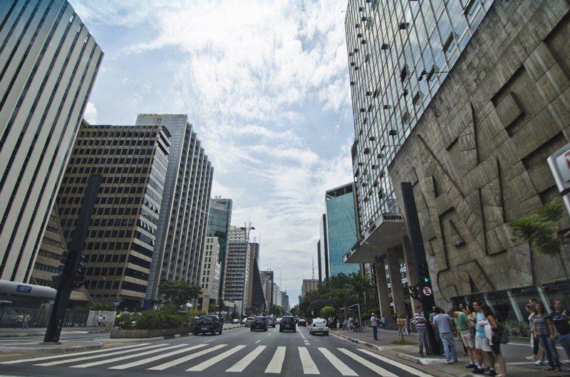 La Avenida Paulista